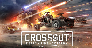 Play Crossout Now!