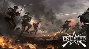 Play Enlisted For Free!
