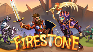 Play Firestone Idle RPG Now!
