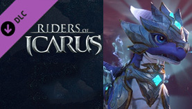 Riders of Icarus Silver Laiku Mount Steam Keys