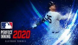 MLB Perfect Inning 2020 Welcome Pack Key Giveaway