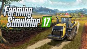 Farming Simulator 2017: Free Horsch Agrovation DLC