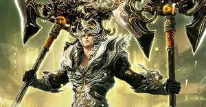 Blade and Soul: Free Archangel Pack Keys