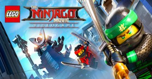 Free The LEGO NINJAGO Movie Video Game