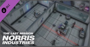 Spy Tactics - Norris Industries Steam Keys (DLC)