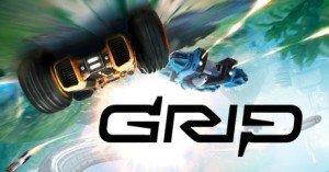 GRIP: Free Vehicle Steam Keys