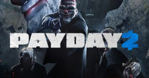 Payday 2: Free In-game Items Giveaway