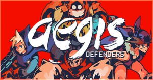 Free Aegis Defenders on Steam