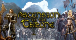 Free Ascension to the Throne