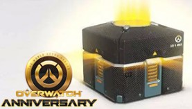 Overwatch: Free Legendary Loot Box