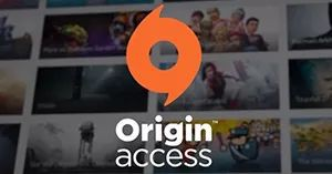 Free EA Origin Access: 1 Month Keys