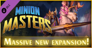 Free Minion Masters - Charging Into Darkness (DLC)