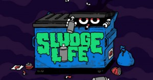 Free Sludge Life (Epic Games Store)