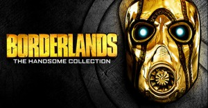 Free Borderlands: The Handsome Collection