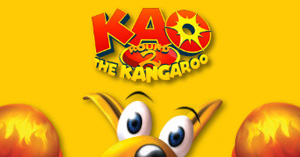 Free Kao the Kangaroo: Round 2
