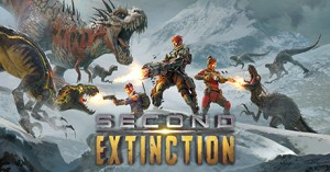 Second Extinction Beta and Rewards