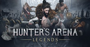 Hunter's Arena: Legends Steam Beta Keys