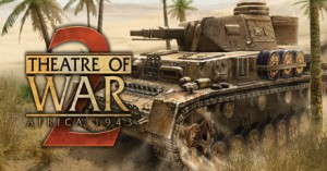 Free Theatre of War 2: Africa 1943