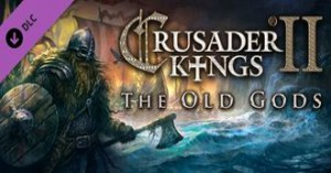 Crusader Kings 2: Old Gods DLC Steam Keys