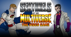 Free Sentinels of the Multiverse