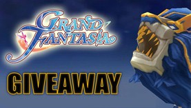 Free Grand Fantasia: The Meow Pack Keys