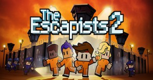 Free The Escapists 2 on Epic Games Store