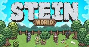 Stein.world Gift Pack Key Giveaway