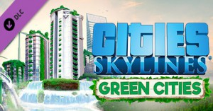 Cities: Skylines - Free Green Cities DLC (Xbox One)
