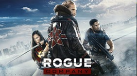 Rogue Company Closed Alpha Keys