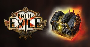 Path of Exile: Free Angels and Demons Mystery Box