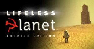 Free Lifeless Planet: Premier Edition on Epic Games Store