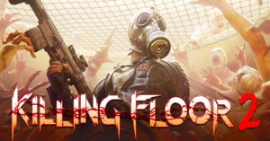Free Killing Floor 2 on Epic Games Store