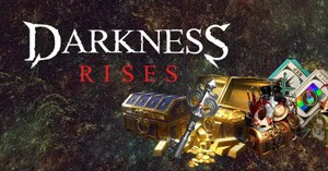 Darkness Rises Gold Pack Key Giveaway