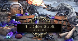 Elder Scrolls Online: Free Player Appreciation Bundle