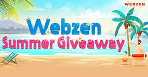 Free Webzen Games Summer Pack Key Giveaway