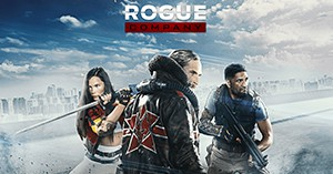 Rogue Company Free Edition Key Giveaway