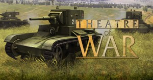 Free Theatre of War on PC