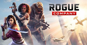 Free Rogue Company Access Keys for PS4, Xbox and Switch