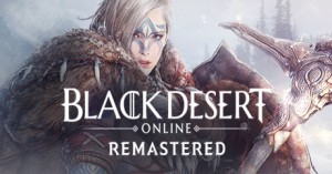 Black Desert Online: Play for a Free Game Pass