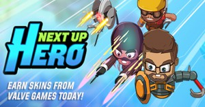 Free Next Up Hero on Epic Games Store