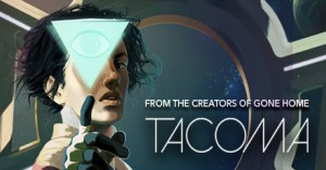 Free Tacoma on Epic Games Store