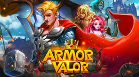 Free Armor Valor Gift Pack Keys