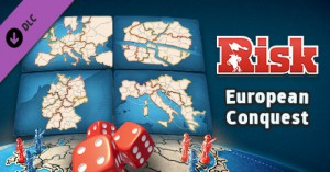 RISK: Global Domination European Conquest DLC Steam Key