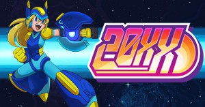 Free 20XX on Epic Games Store