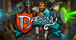 Free Barony on Epic Games Store