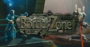 Free BorderZone on PC