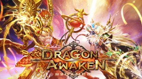 Dragon Awaken Gift Pack Key Giveaway