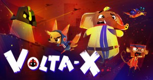 Free Volta-X (Beta) Steam Keys