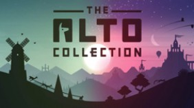 Free The Alto Collection on Epic Games Store