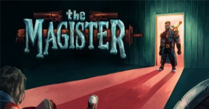 The Magister Steam Beta Key Giveaway